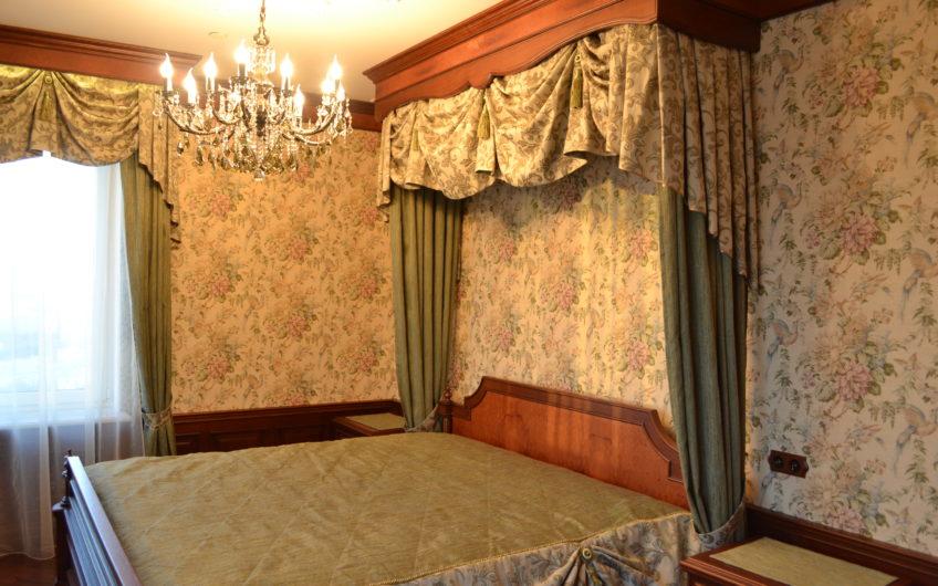 Квартира в элитном ЖК «Воробьевы горы»