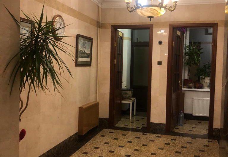 Квартира в лучшей секции ЖК «Ностальгия»