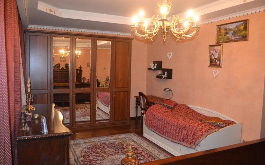 Уютная квартира в элитном комплексе