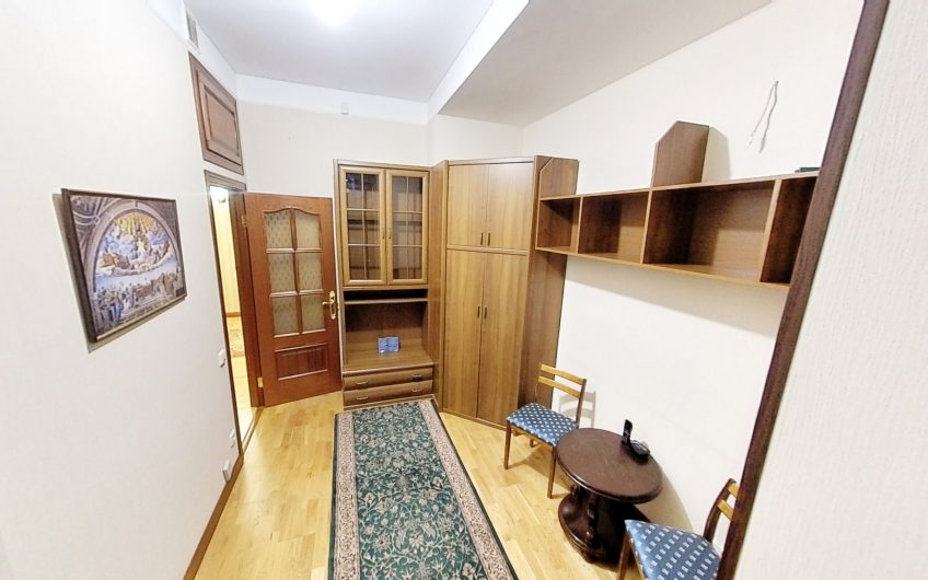 Квартира-таунхаус