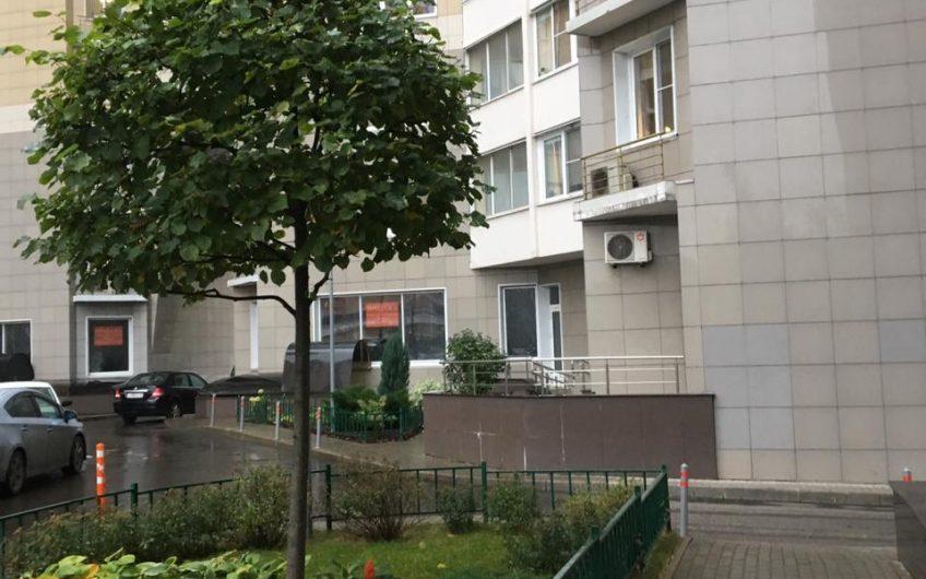 Торгово-офисное помещение в ЖК «Балтийский квартет»