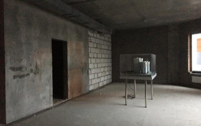 Офисное помещение в ЖК «Балтийский квартет»