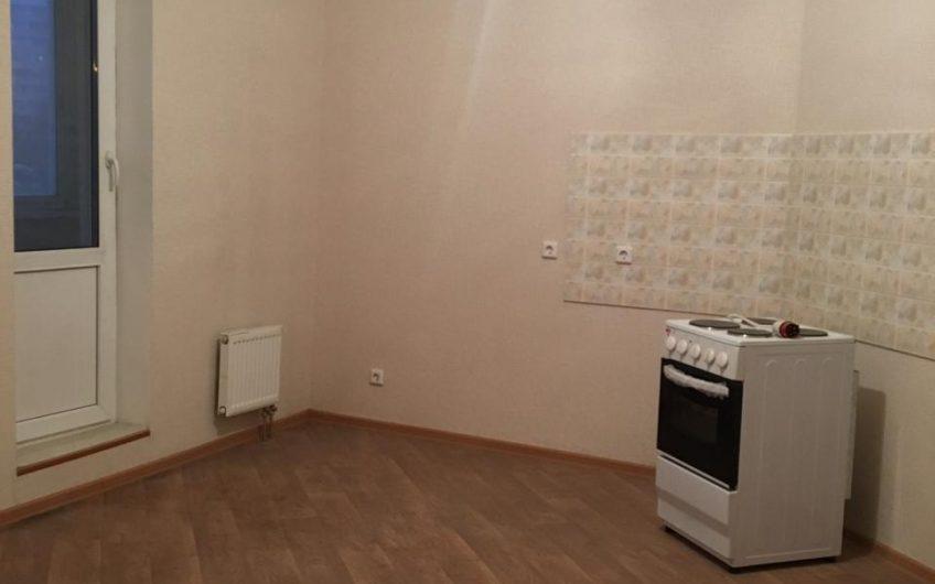 Квартира в ЖК «Балтийский Квартет»