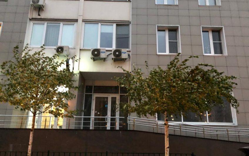 Торговое помещение в ЖК «Балтийский квартет»