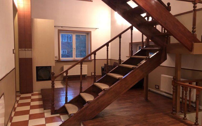 Дом 290 кв.м.