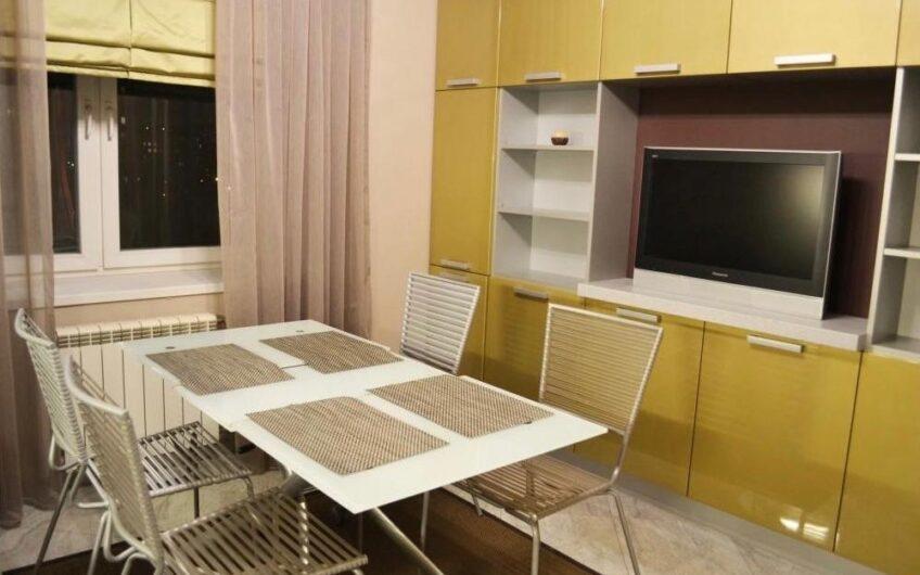 Квартира в ЖК «Ностальгия»
