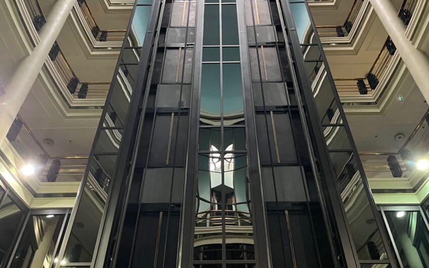 Здание (А)